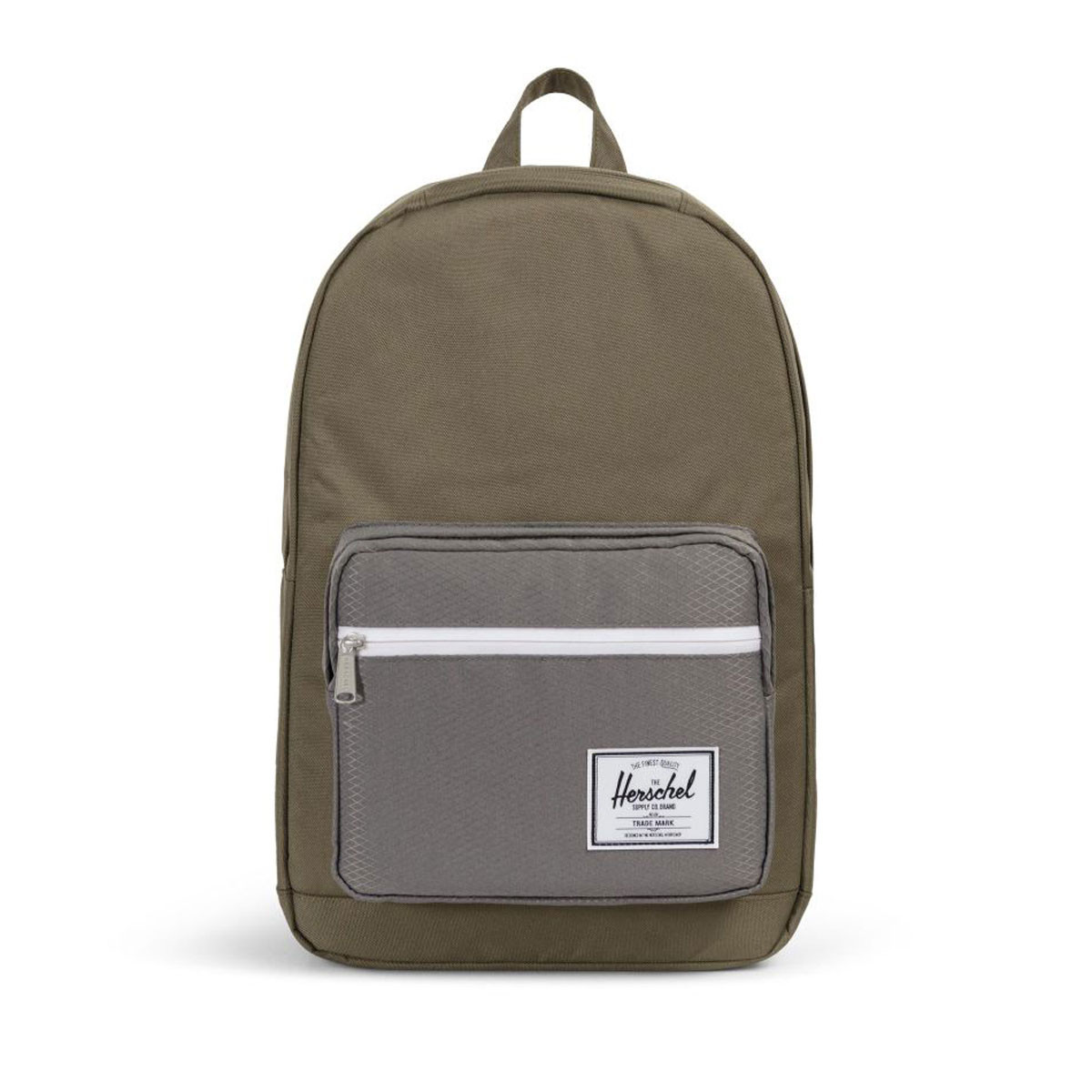 02d96e58eb Herschel Supply Pop Quiz Backpack - Ivy Green Smoked Pearl