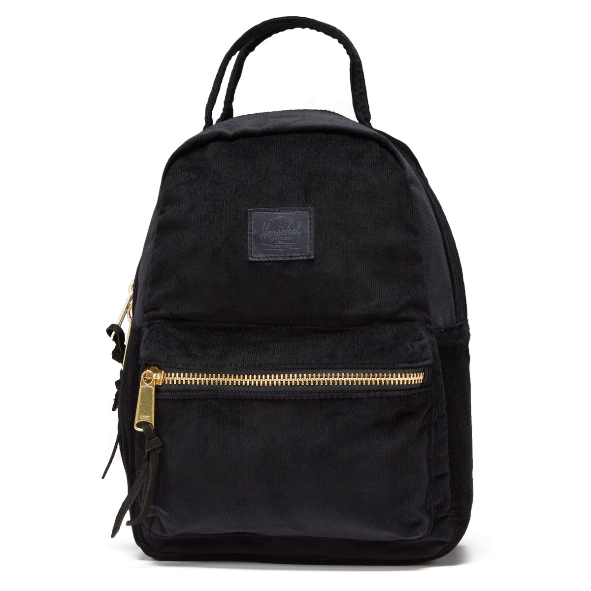cdd4cc9c1a7 Herschel Supply Nova Mini Backpack - Corduroy Black