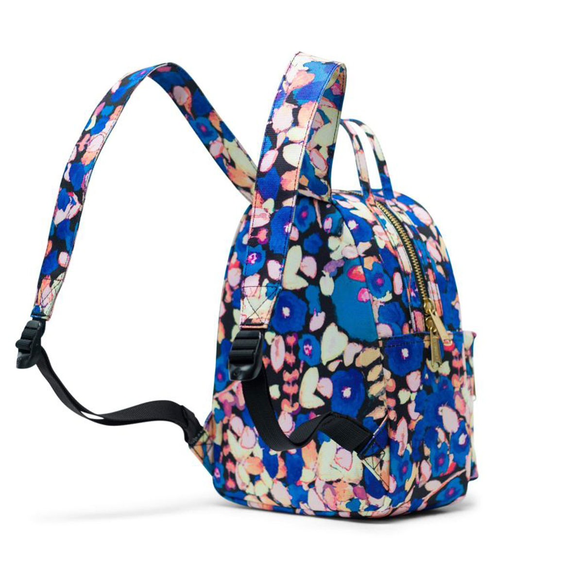 Herschel Supply Nova Mini Backpack - Painted Floral