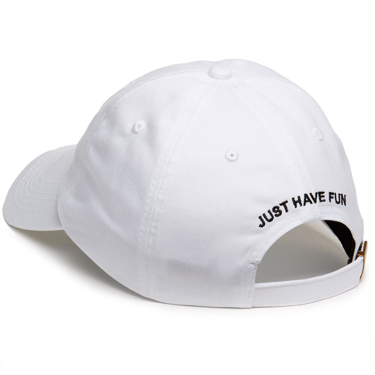 505e1bf2502 Just Have Fun Classic Skate Dad Hat