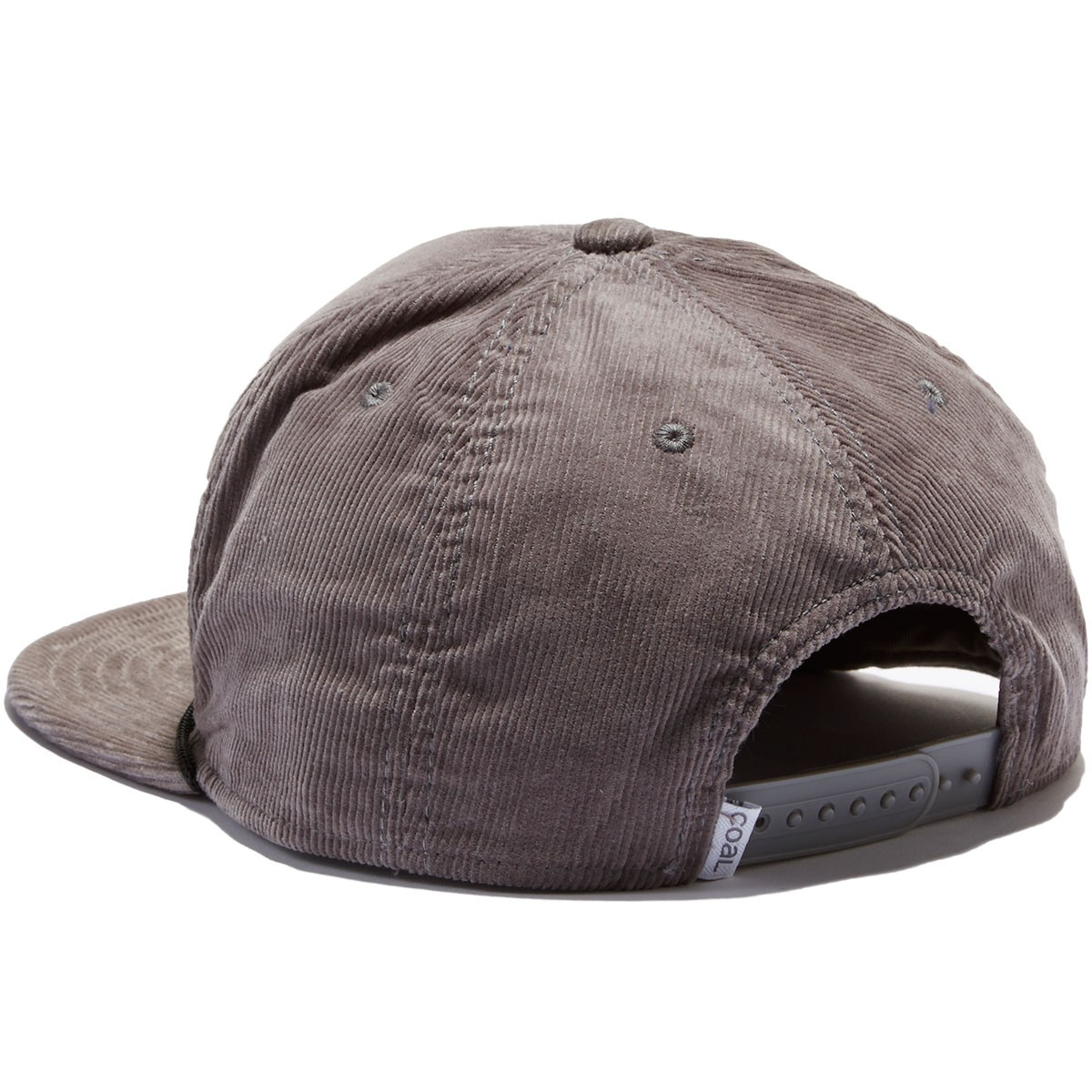 Coal The Wilderness Fish Hat - Grey 4993efbb9ce
