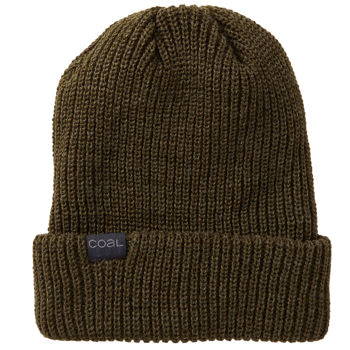 08cc77dfde2 Coal The Stanley Beanie - Heather Olive