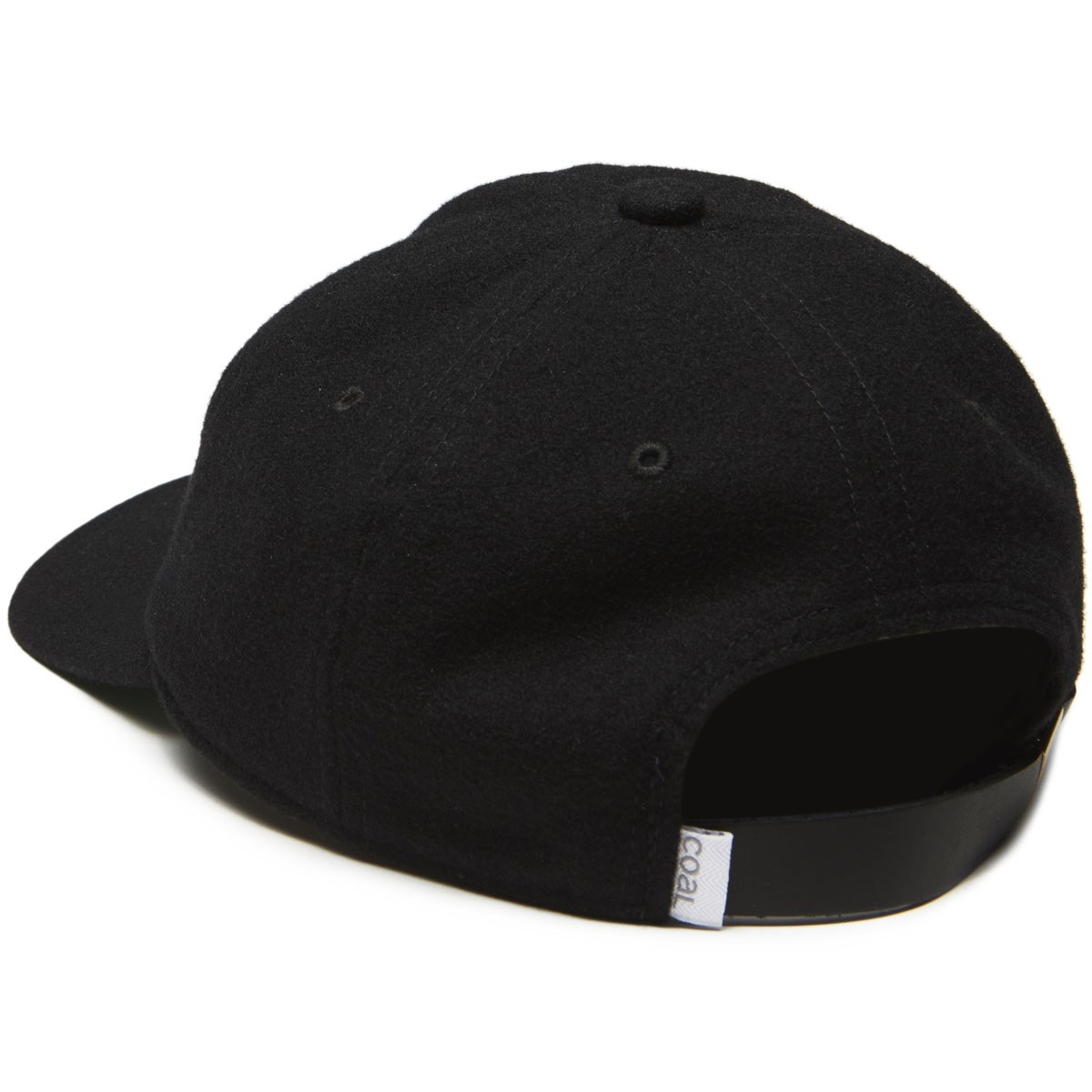27956b73ccb Coal The Thomas Hat - Black