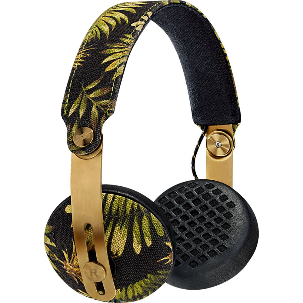House Of Marley Rise BT Headphones   Palm