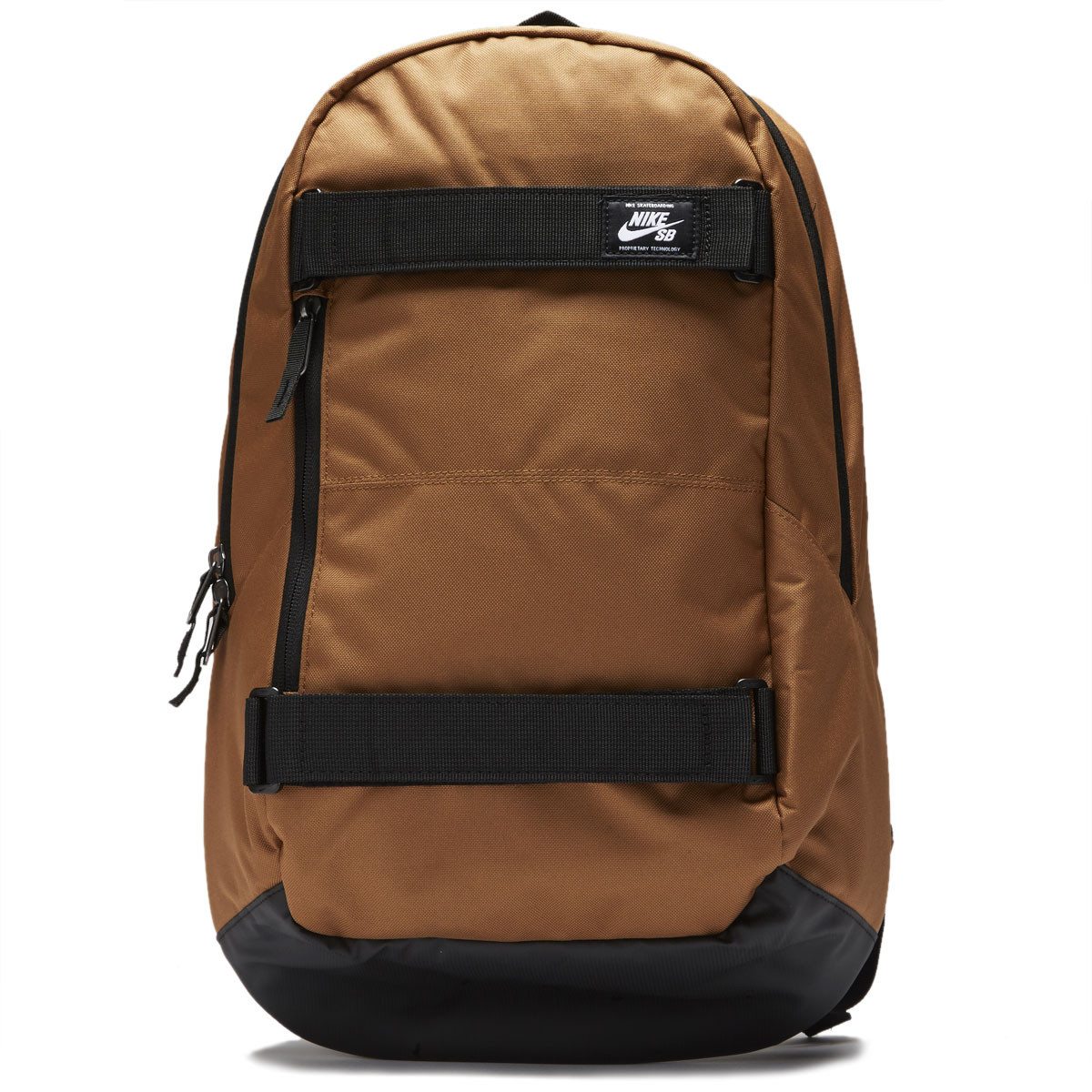 eddab2f7b5 Nike SB Courthouse Backpack - Ale Brown Black White