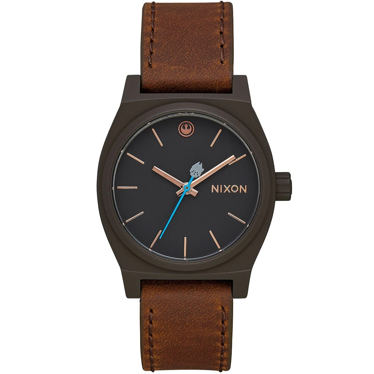 Nixon x Star Wars Accessories Collection For The Dark Side