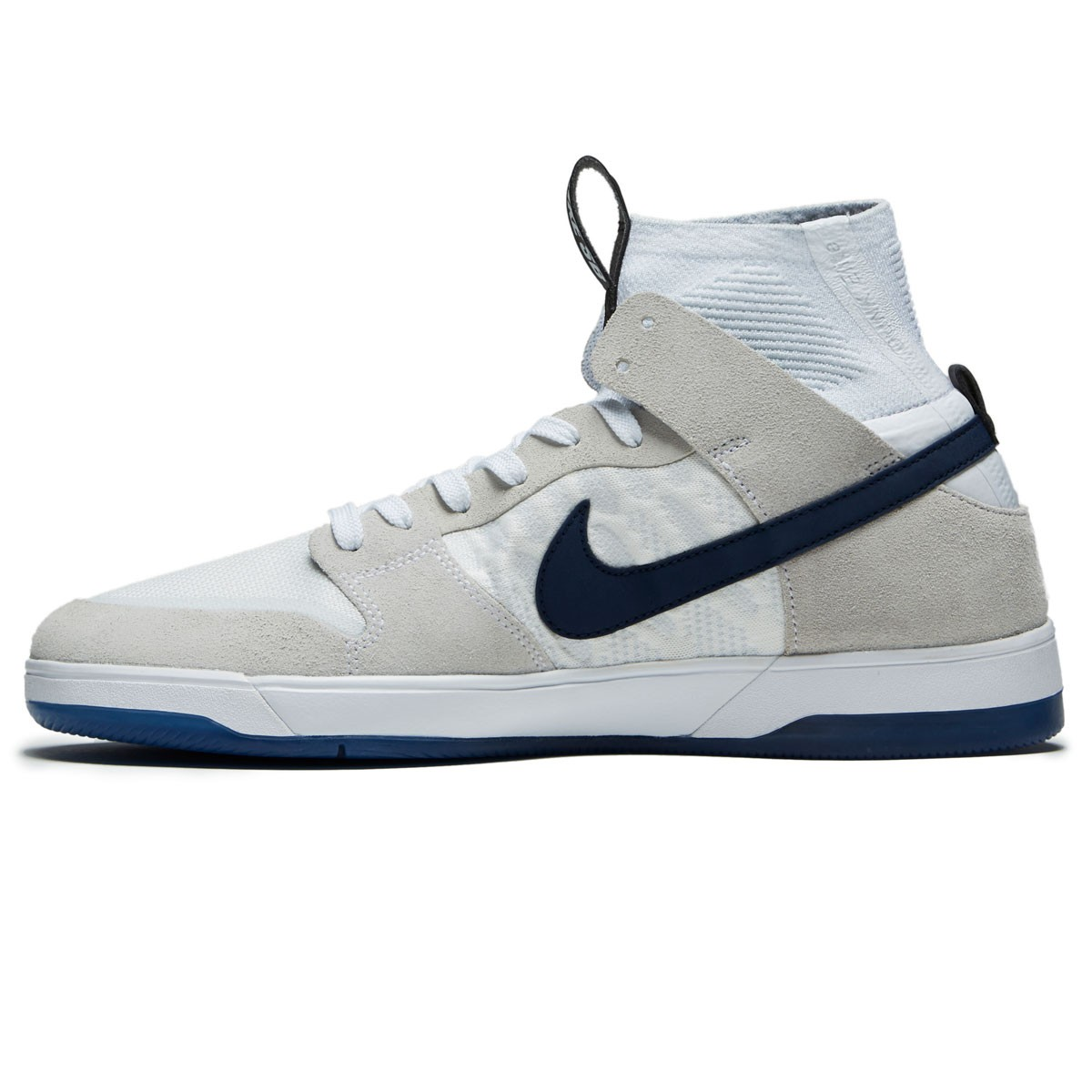 cheap for discount 8dd9d af281 Nike SB Zoom Dunk High Elite Cyrus QS Shoes