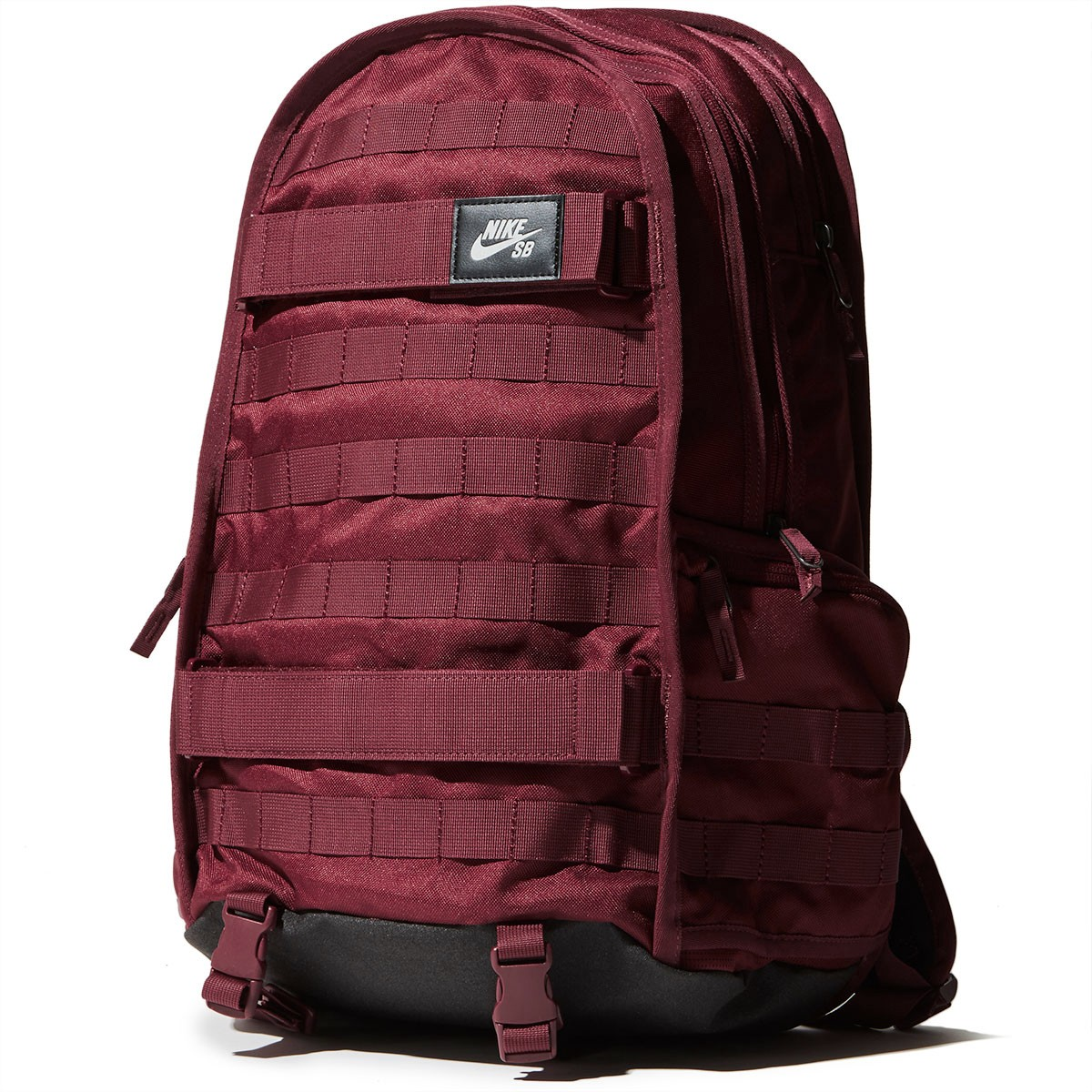Nike SB RPM Backpack Team RedBlackBlack