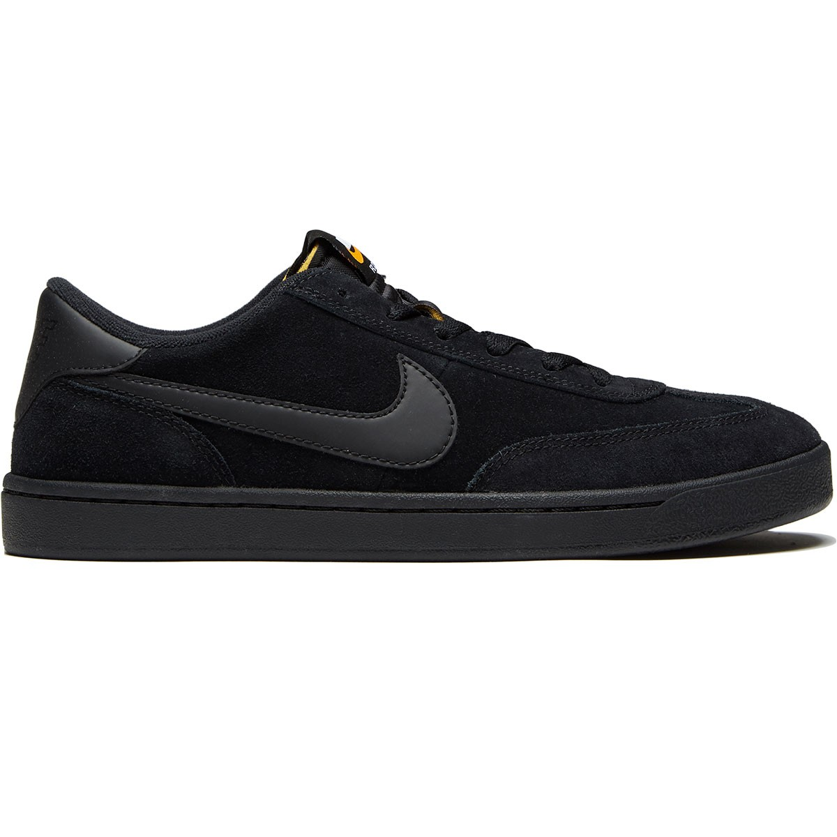 nike sb black gum sole