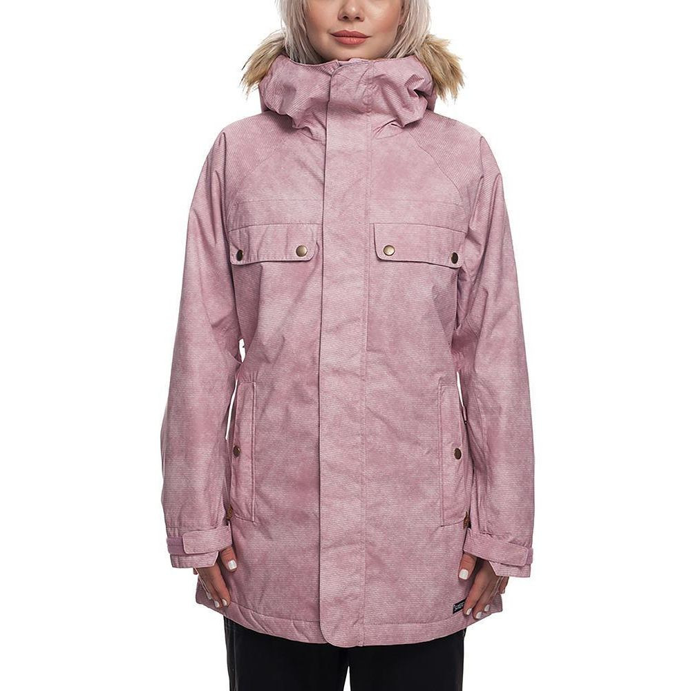 686 Dream Insulated Womens Snowboard Jacket