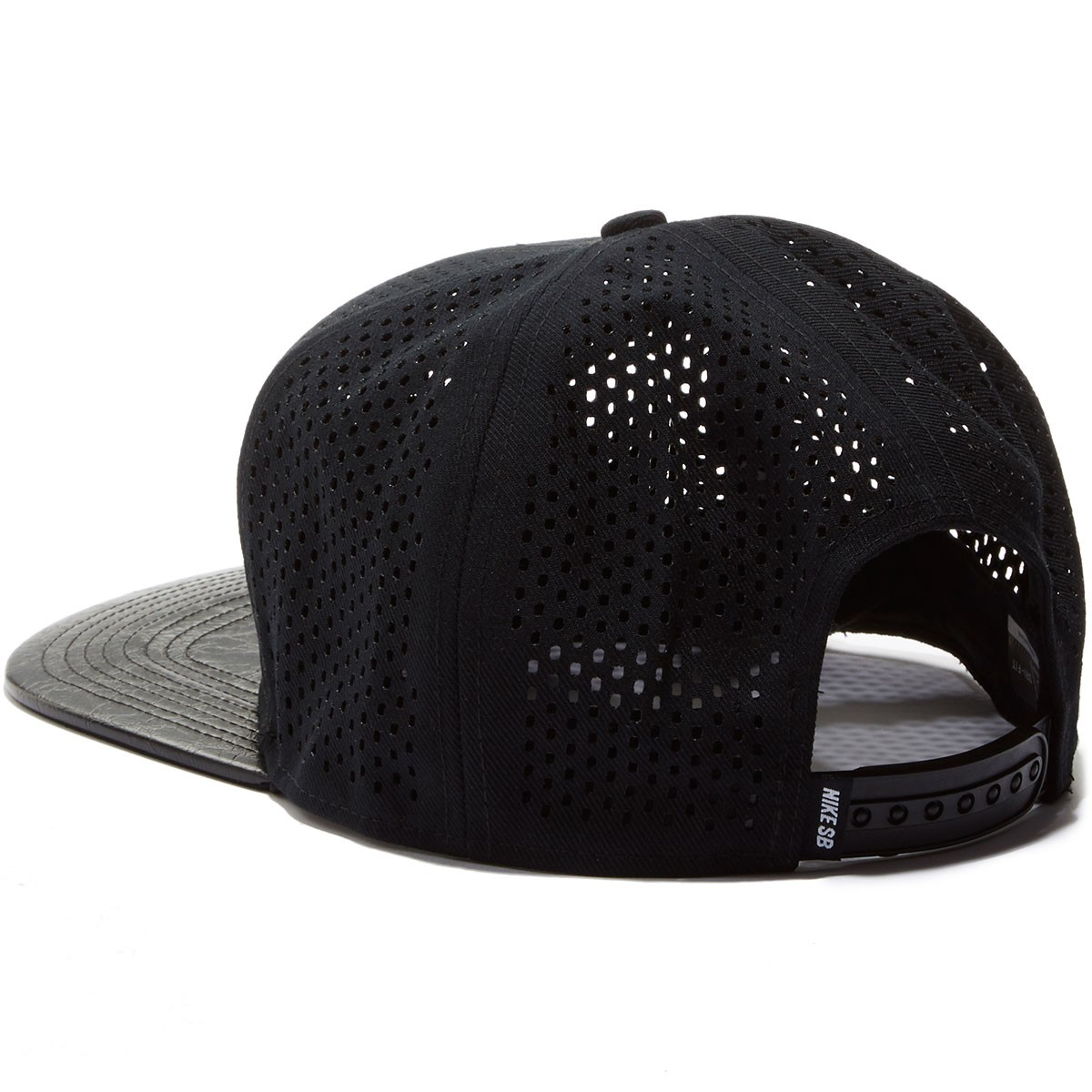Nike SB S+ Road Performance Trucker Hat - Black 2da51558cb77