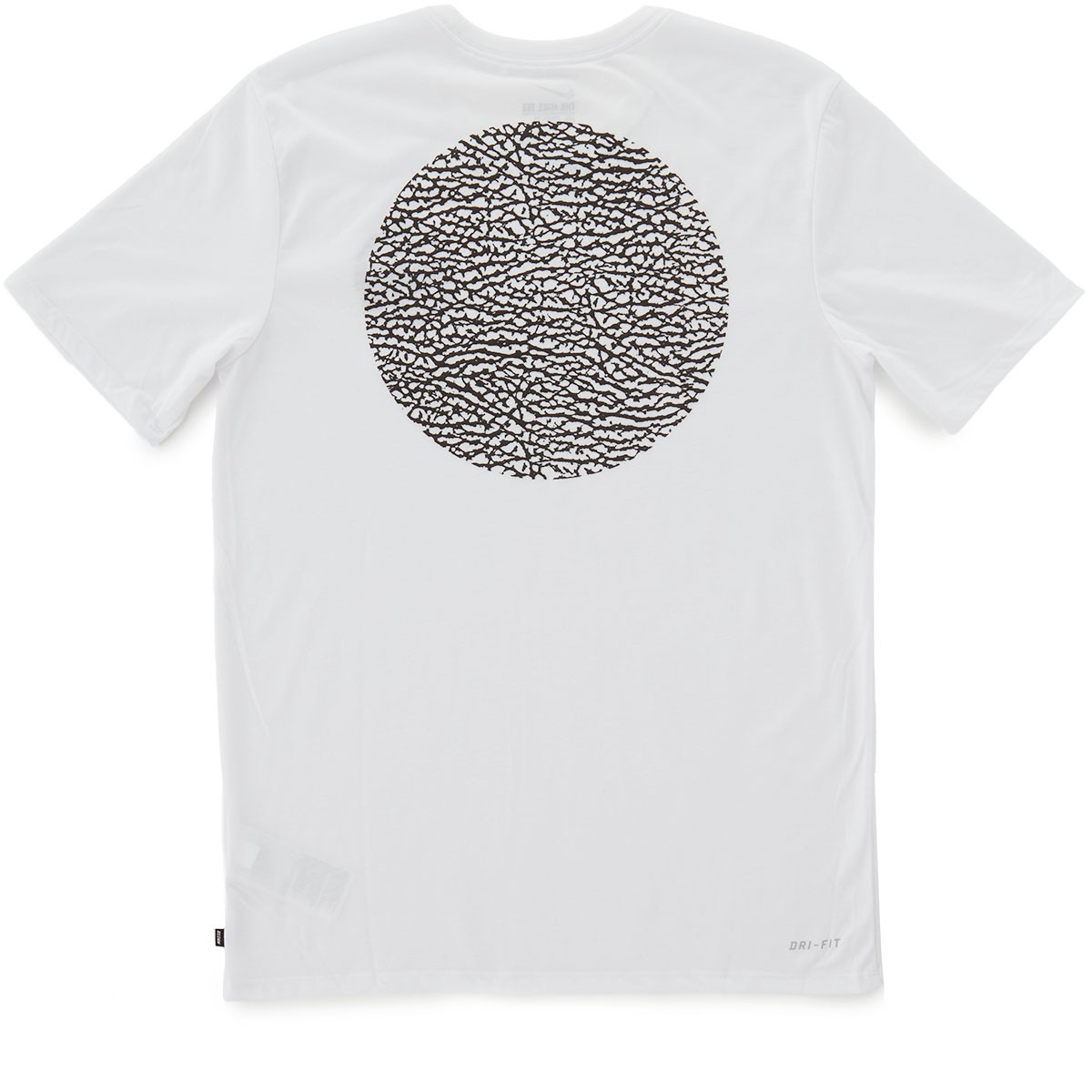 Nike SB S+ Roads T-Shirt - White/White