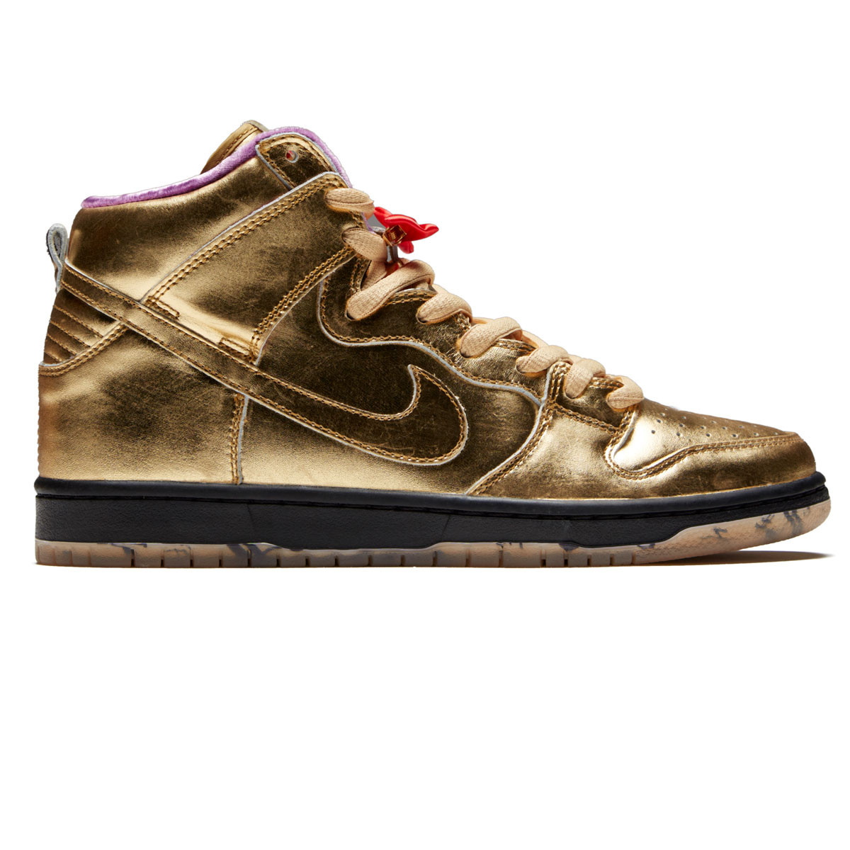 new style 1cc35 7ea24 Nike SB x Humidity Dunk High QS Shoes
