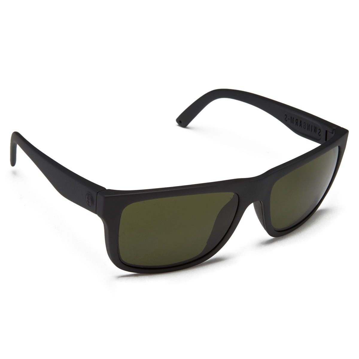 283f5bb217 Electric Swingarm S Sunglasses Matte Black Ohm Grey