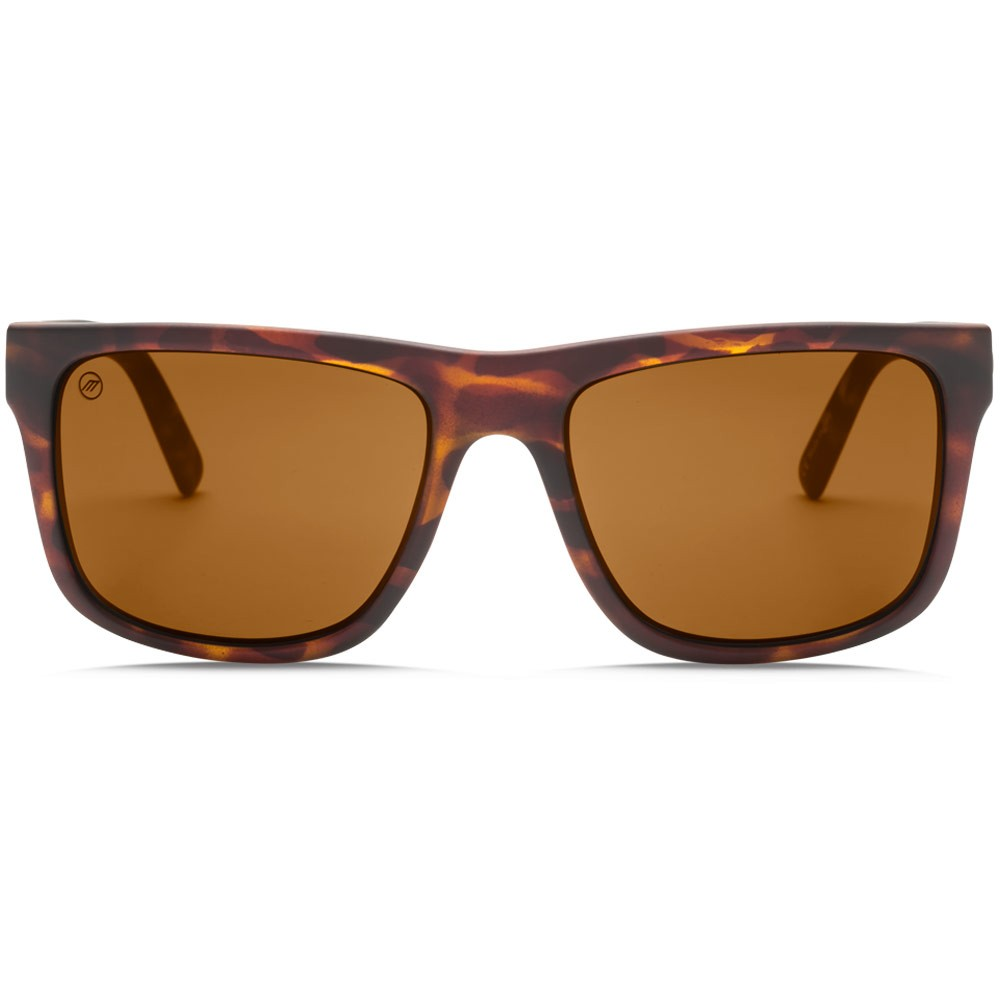 d0cc6f62067 Electric Swingarm Xl Sunglasses - Matte Tort OHM Polar Bronze
