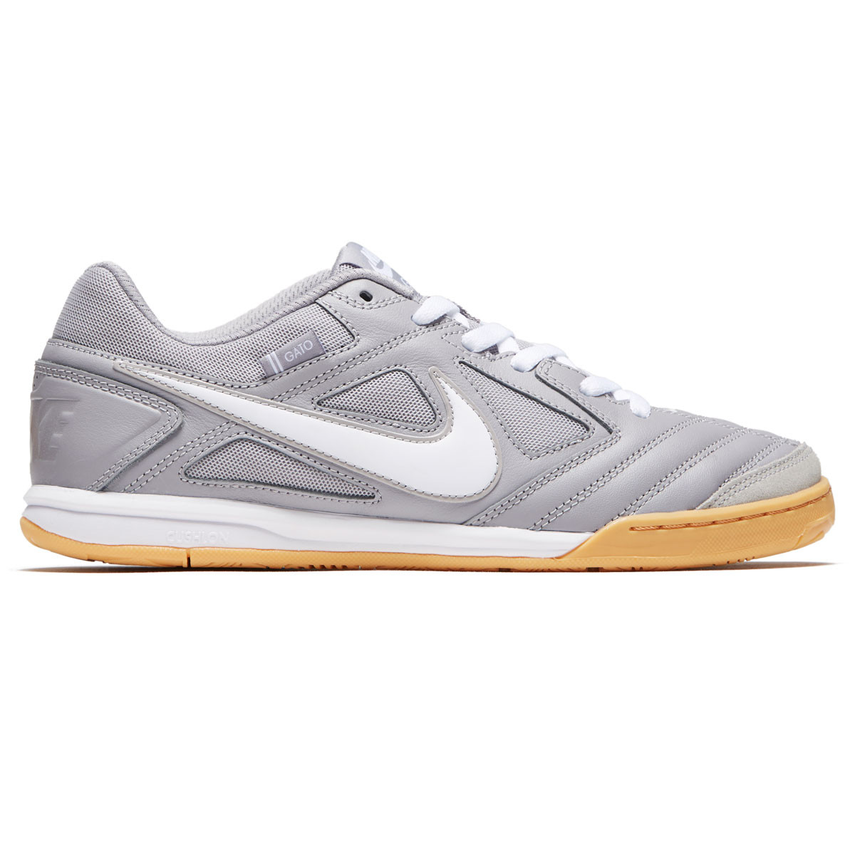 81a01fc65e Nike SB Gato Shoes - Atmosphere Grey White Atmosphere Grey - 6.0