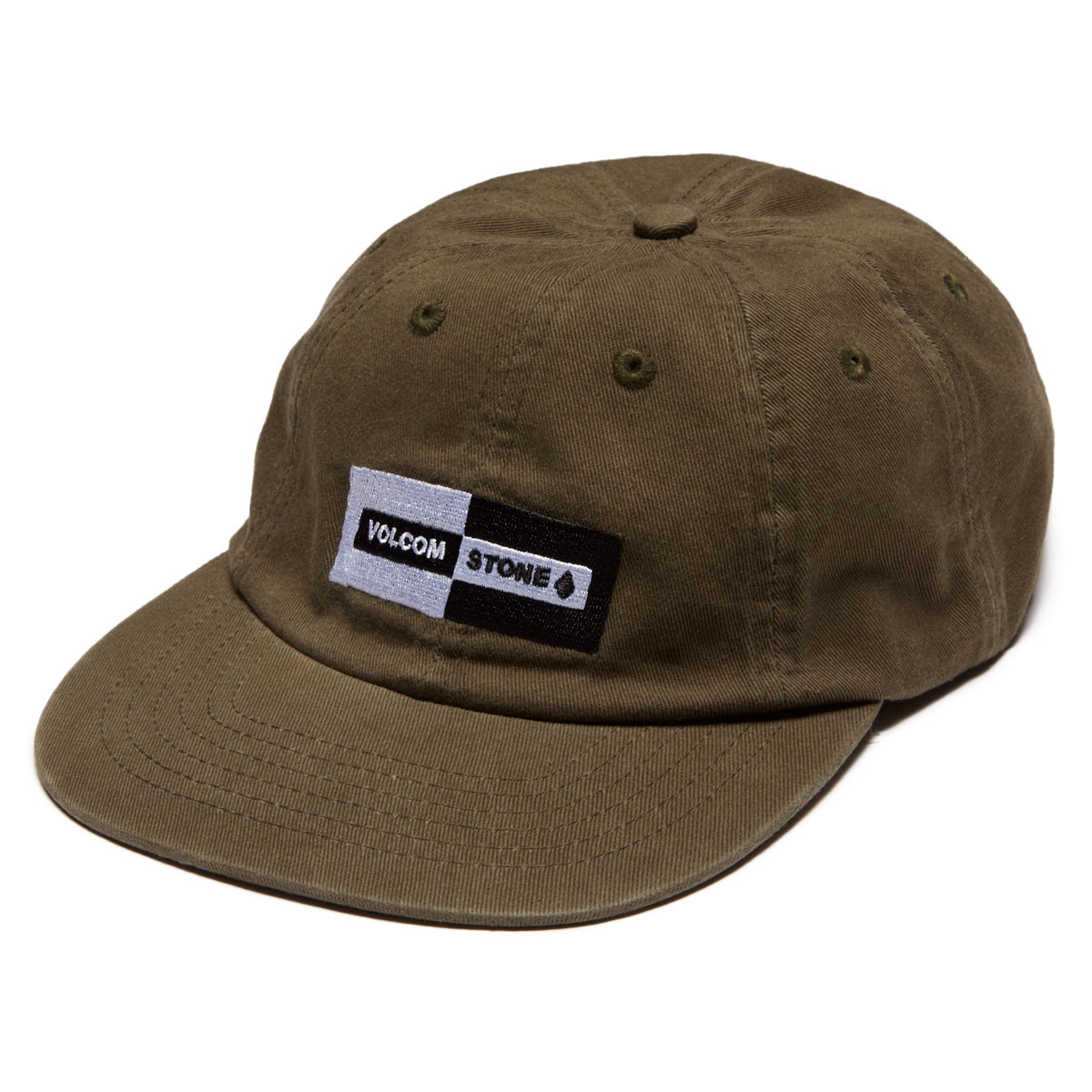 f2e633f8 Volcom Same Difference Hat - Military