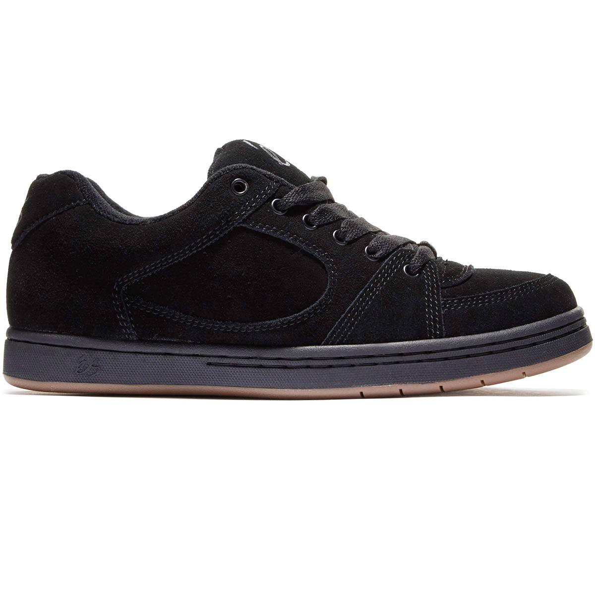 a310dd9f0f eS Accel OG Shoes - Black