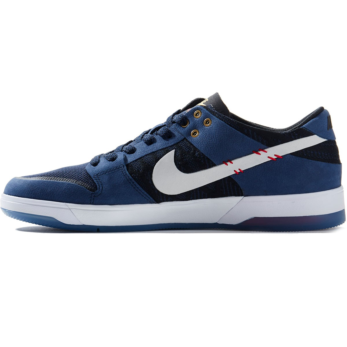 nike sb zoom dunk low malto elite shoes