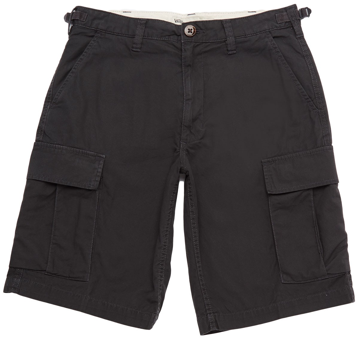 0af356abf9 Vans Tremain Shorts - New Charcoal