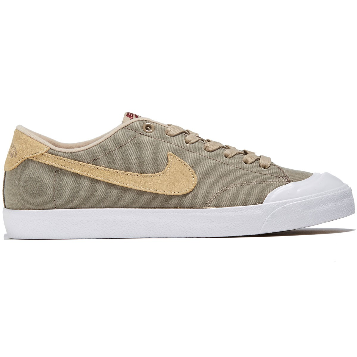 darse cuenta Lima libertad  Nike SB Zoom All Court CK Shoes