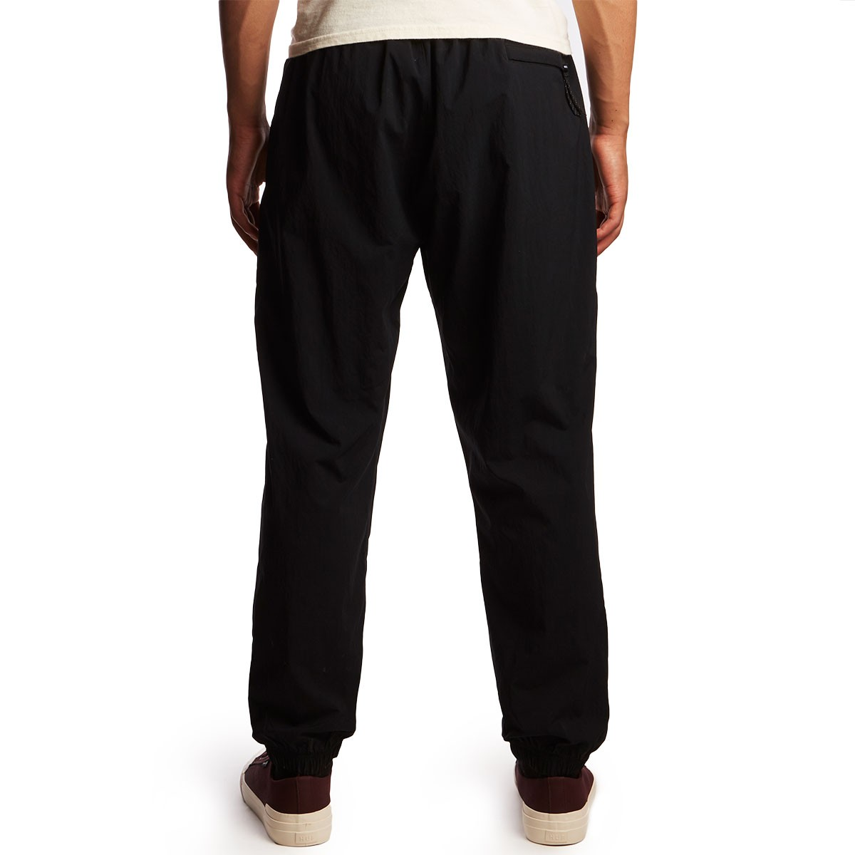 3d00bfac Nike SB Flex Track Pants - Black/White - LG