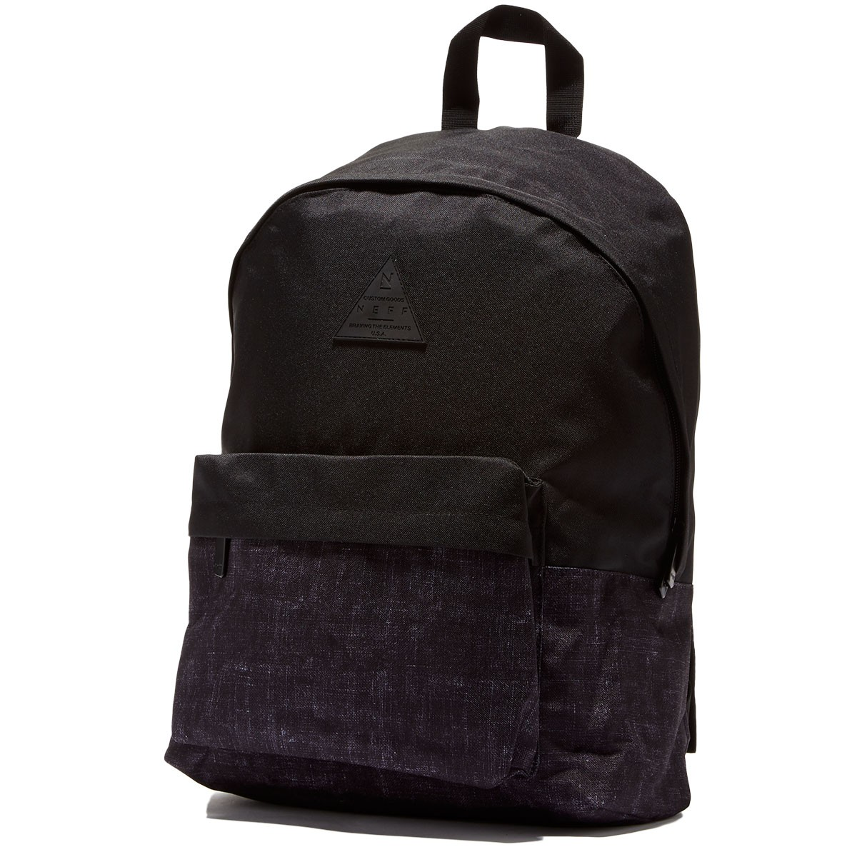 Neff Professor Backpack - Black