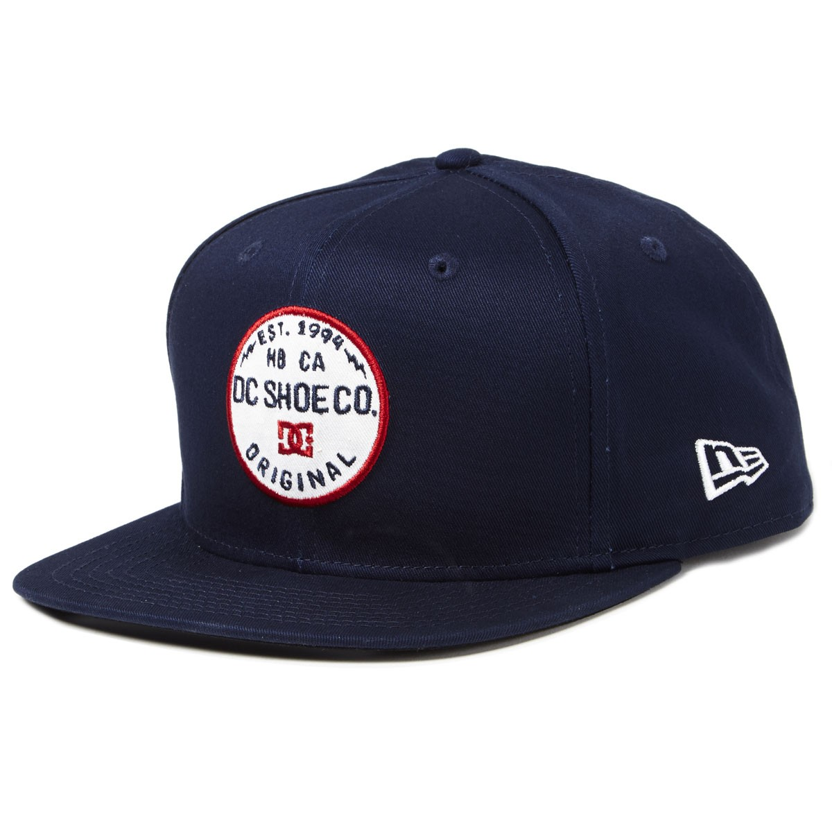 DC Crowmate Hat - Blue Iris