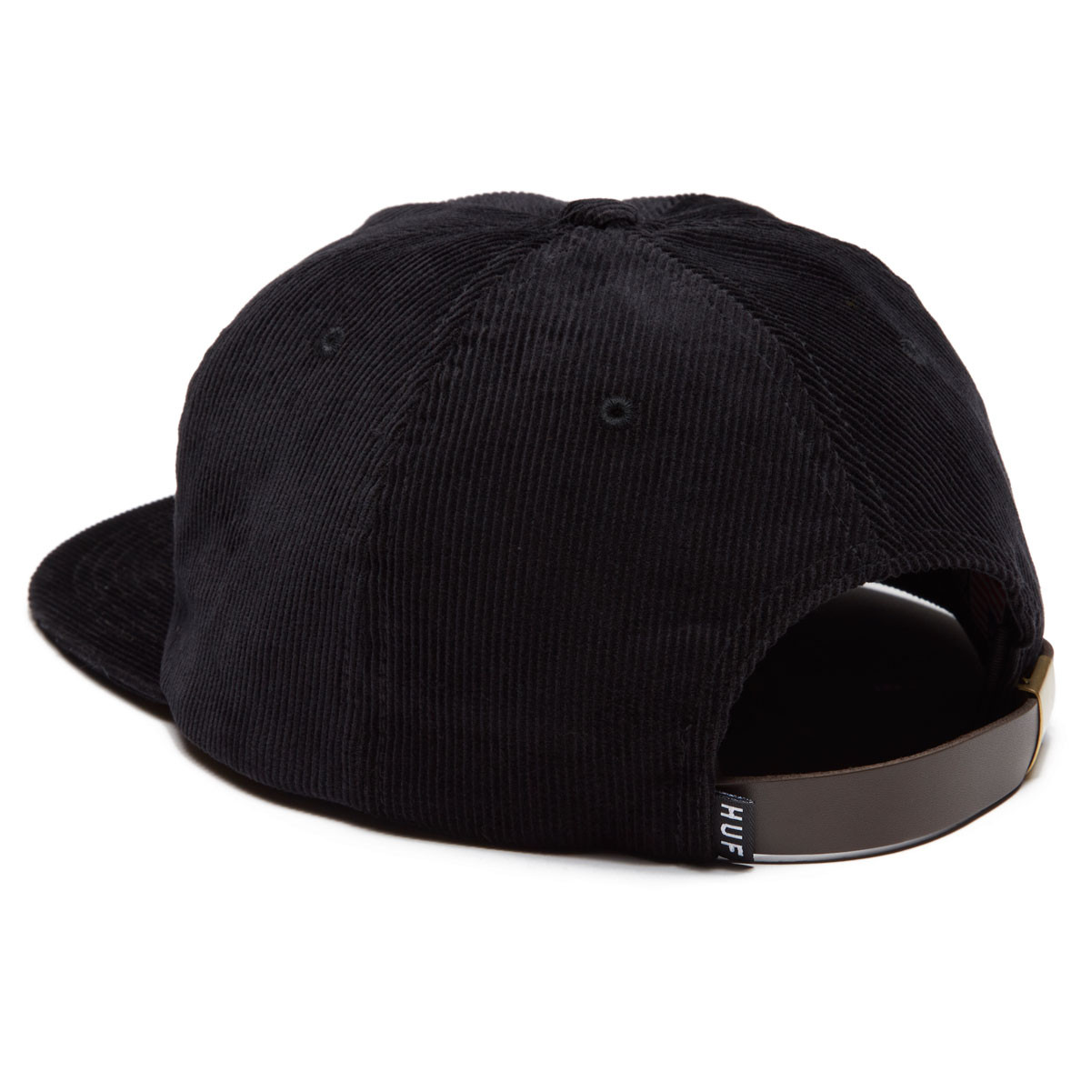 809b8bf62 Huf Case Closed Strapback Hat