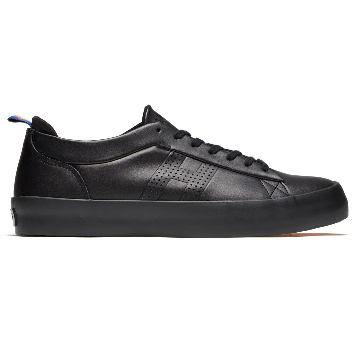 a4bedc5679 Huf Clive Shoes - Black Suede