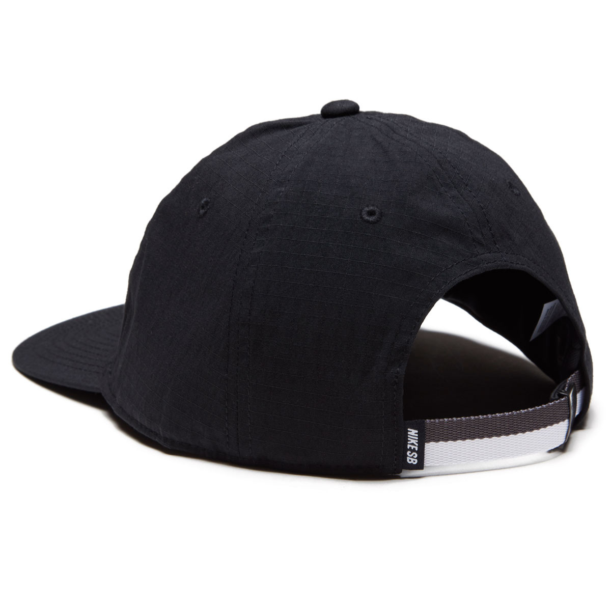 outlet store f3d33 6a134 ... official nike sb heritage 86 hat black 29413 fc823