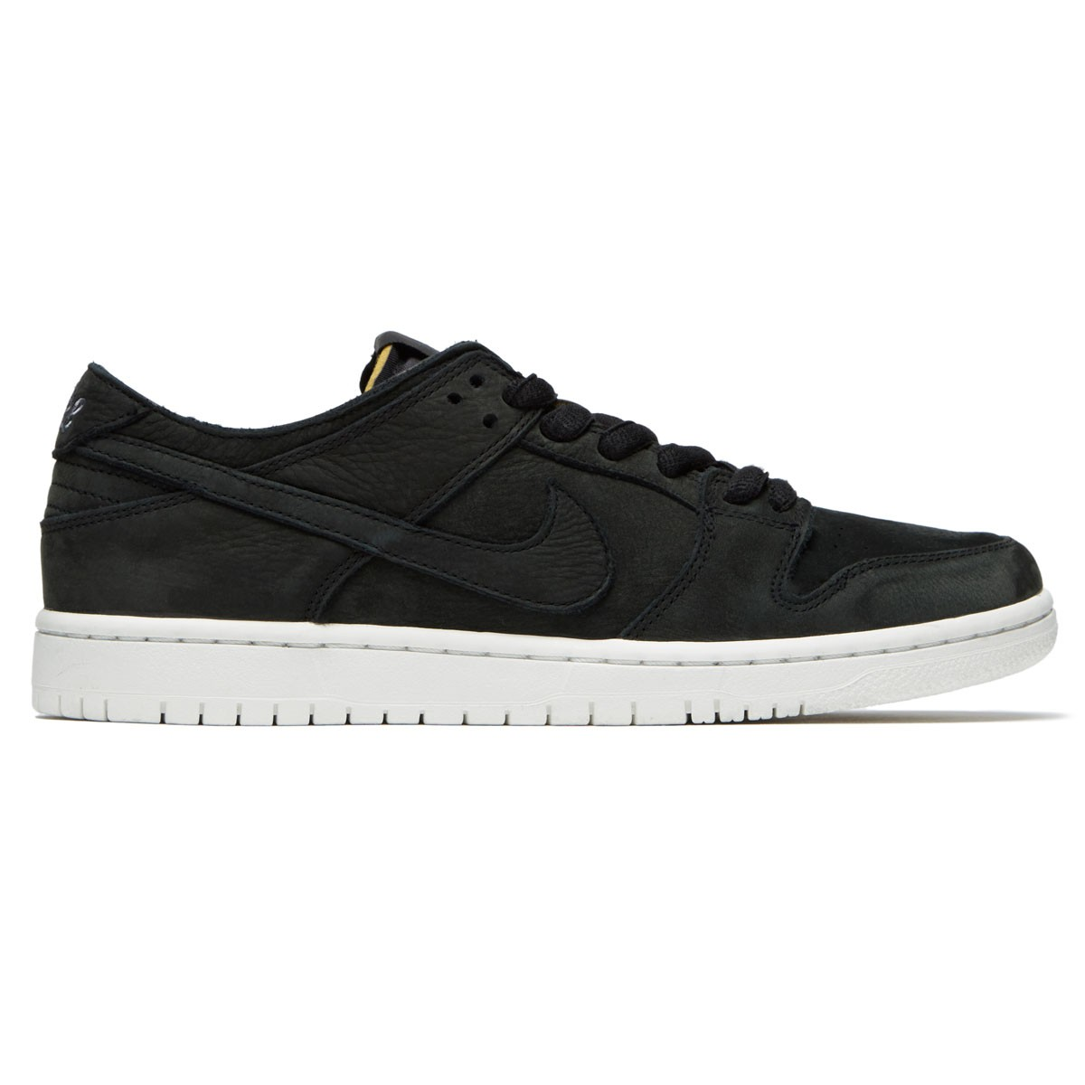 Nike SB Zoom Dunk Low Pro Deconstruct Shoes - Black/Summit White/Anthracite