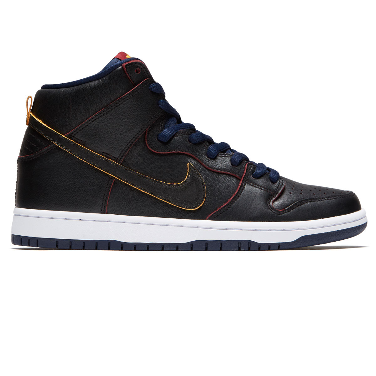 best service 88659 89ab2 Nike SB x NBA Dunk High Pro Shoes