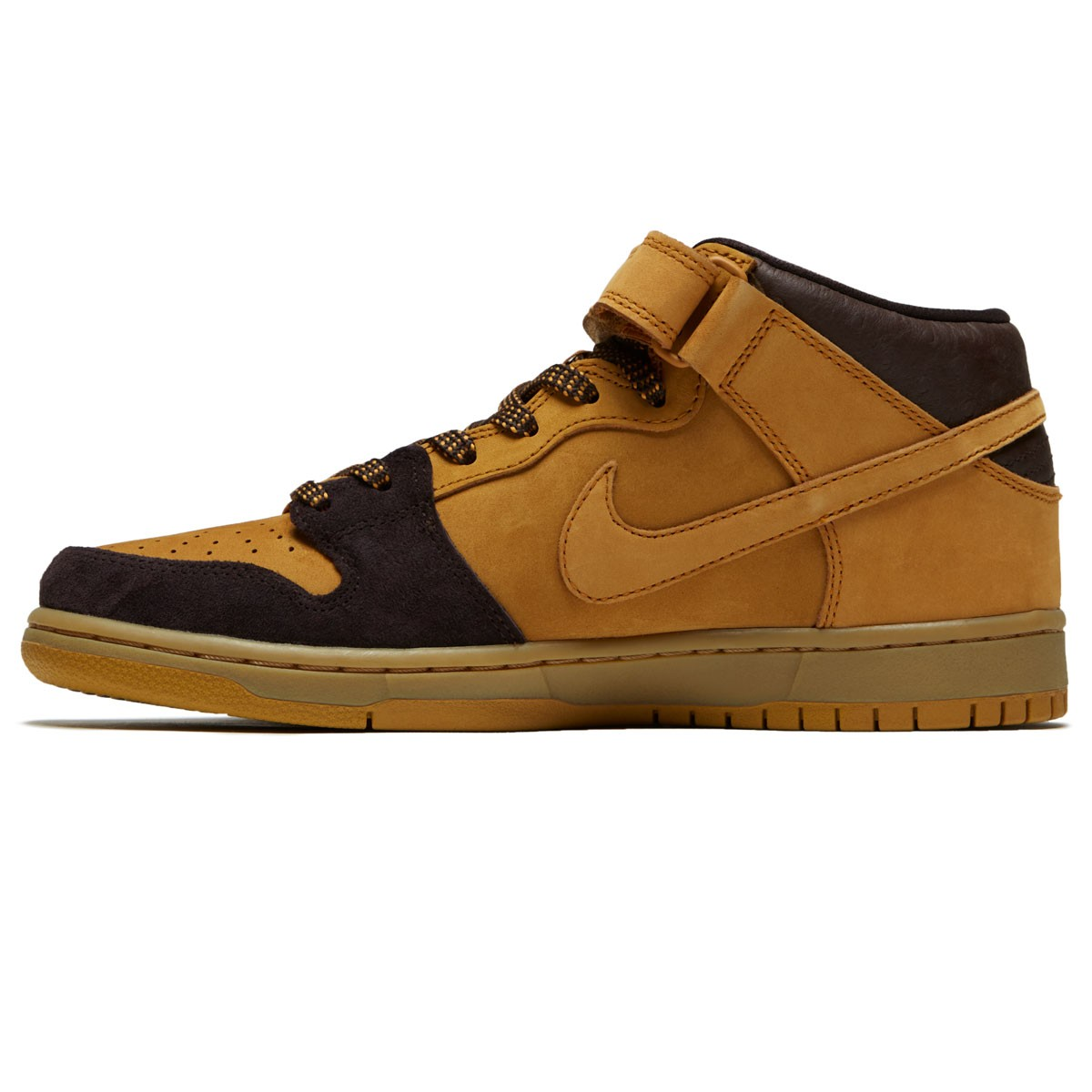 sports shoes ce2ea 20564 Nike SB Lewis Marnell Dunk Mid Pro Shoes