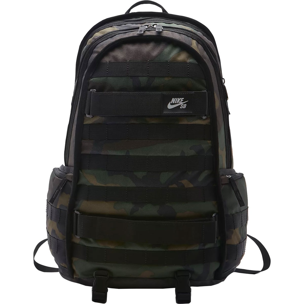 1eb712a2 Nike SB RPM Graphic Backpack - Iguana/Black/Black