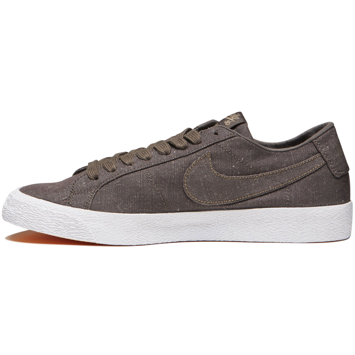 watch 544ae 92521 Nike SB Zoom Blazer Low Canvas Deconstructed Shoes