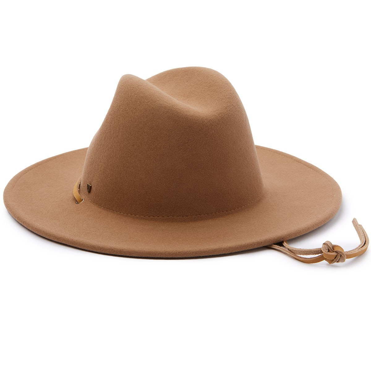 7eb11651f74 Brixton Field Hat - Tan - SM