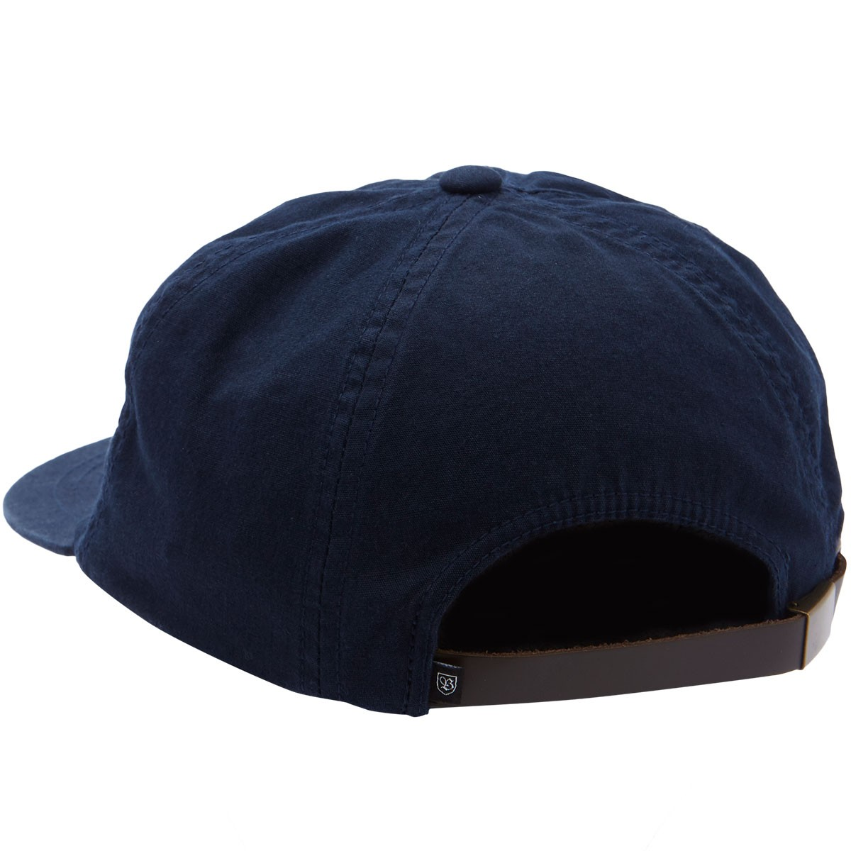 7fcc9073d24ee Brixton Lakewood Hat - Navy