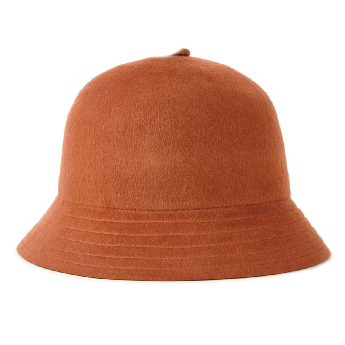 Brixton Womens Essex Bucket Hat - Rust 3b0557ff362f