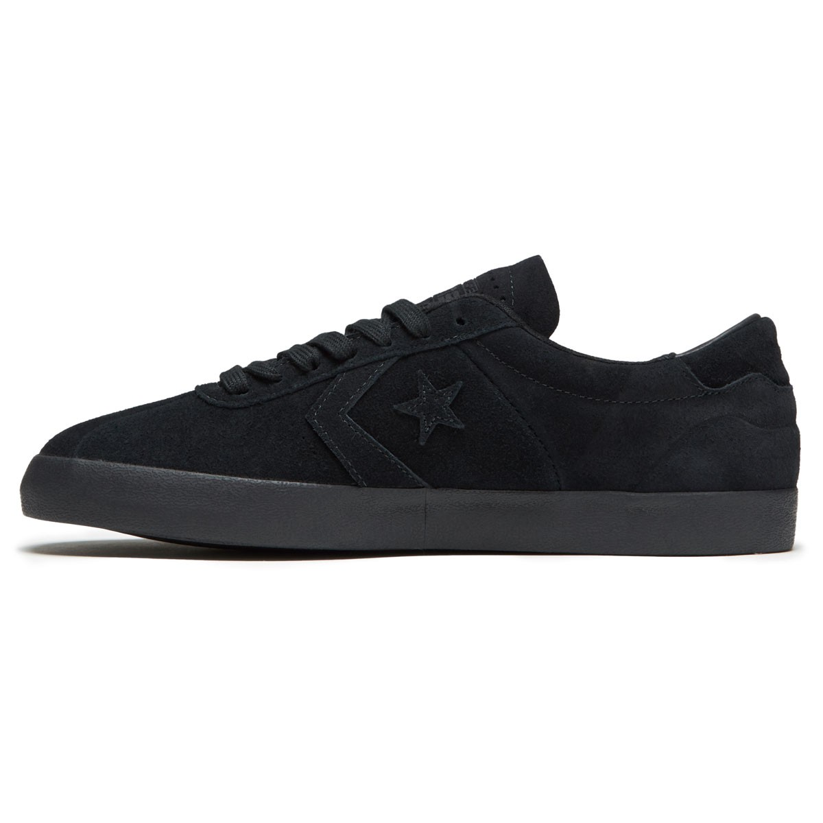 Converse Breakpoint Pro Ox Mono Suede Shoes