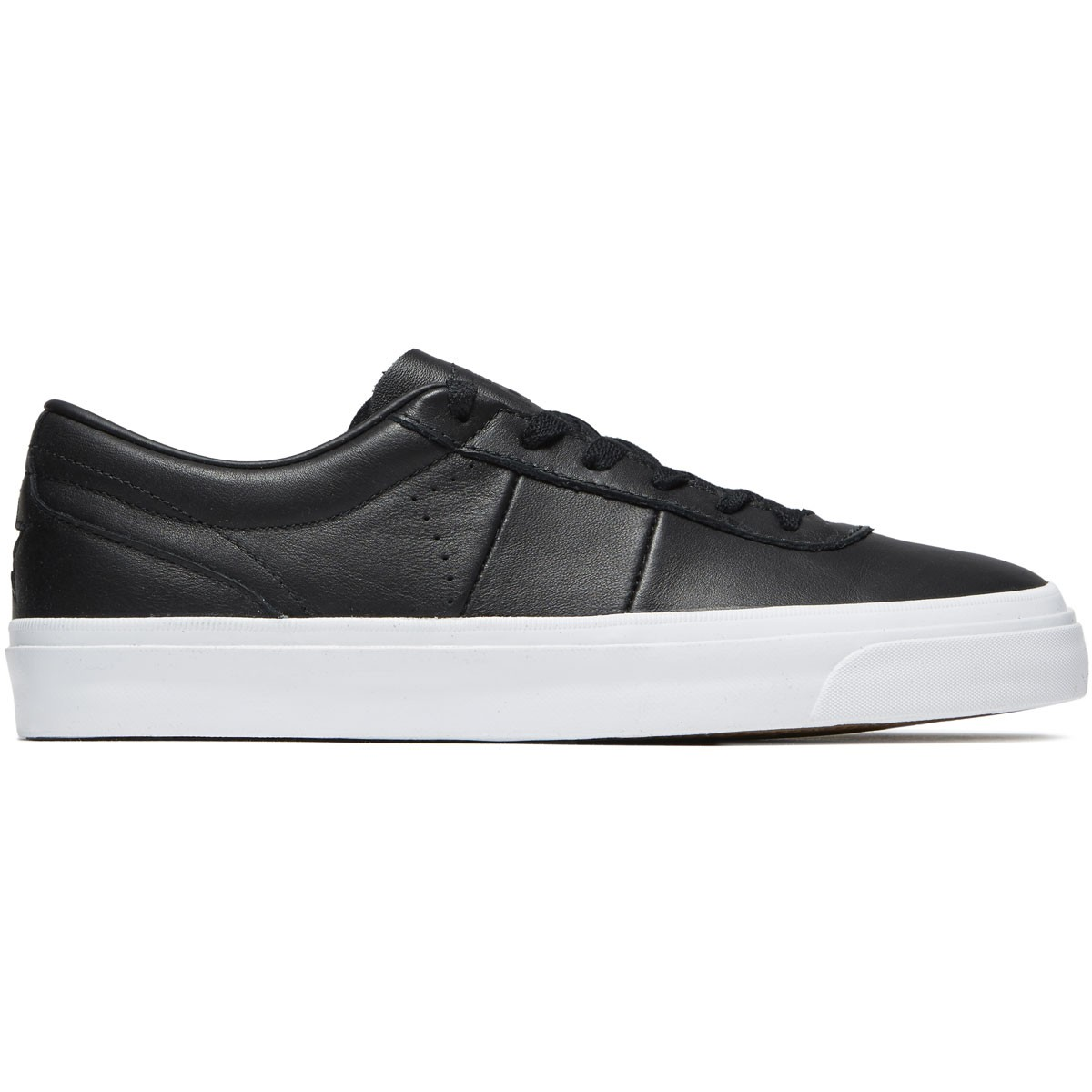 3d14582e56d2 Converse One Star CC Pro Ox Shoes - Black Black White - 8.0