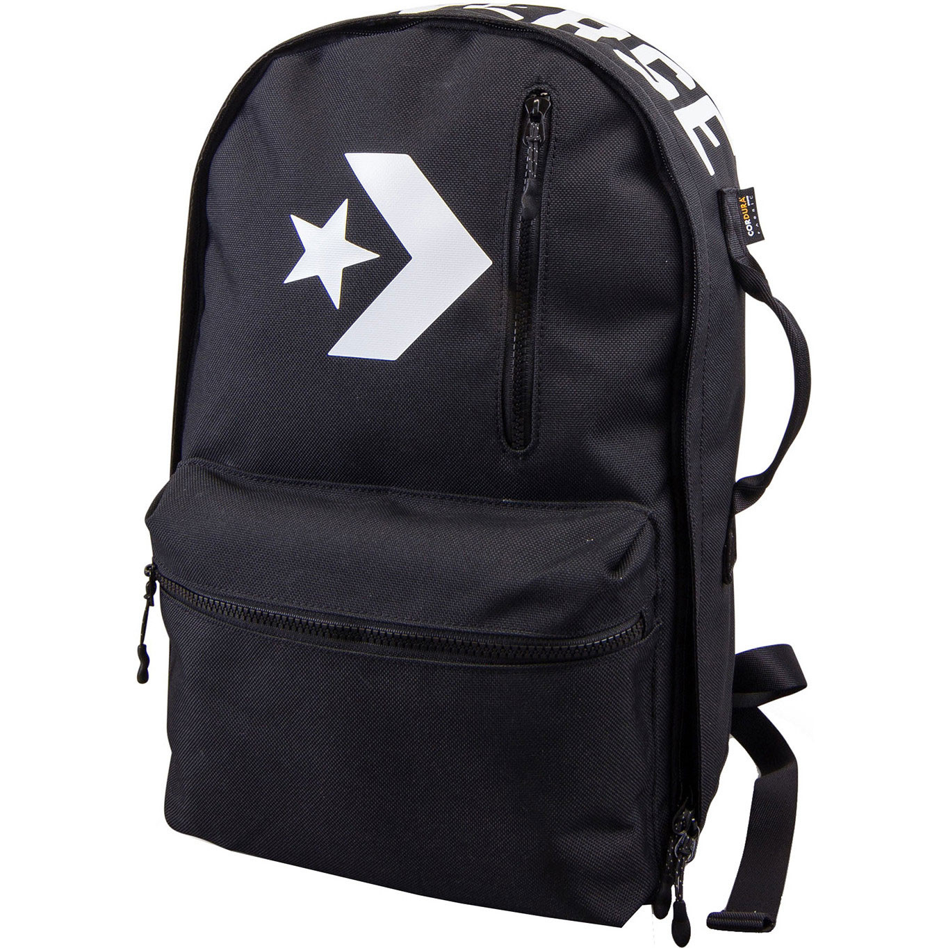 379692cd813a Converse Street 22 Backpack - Converse Black
