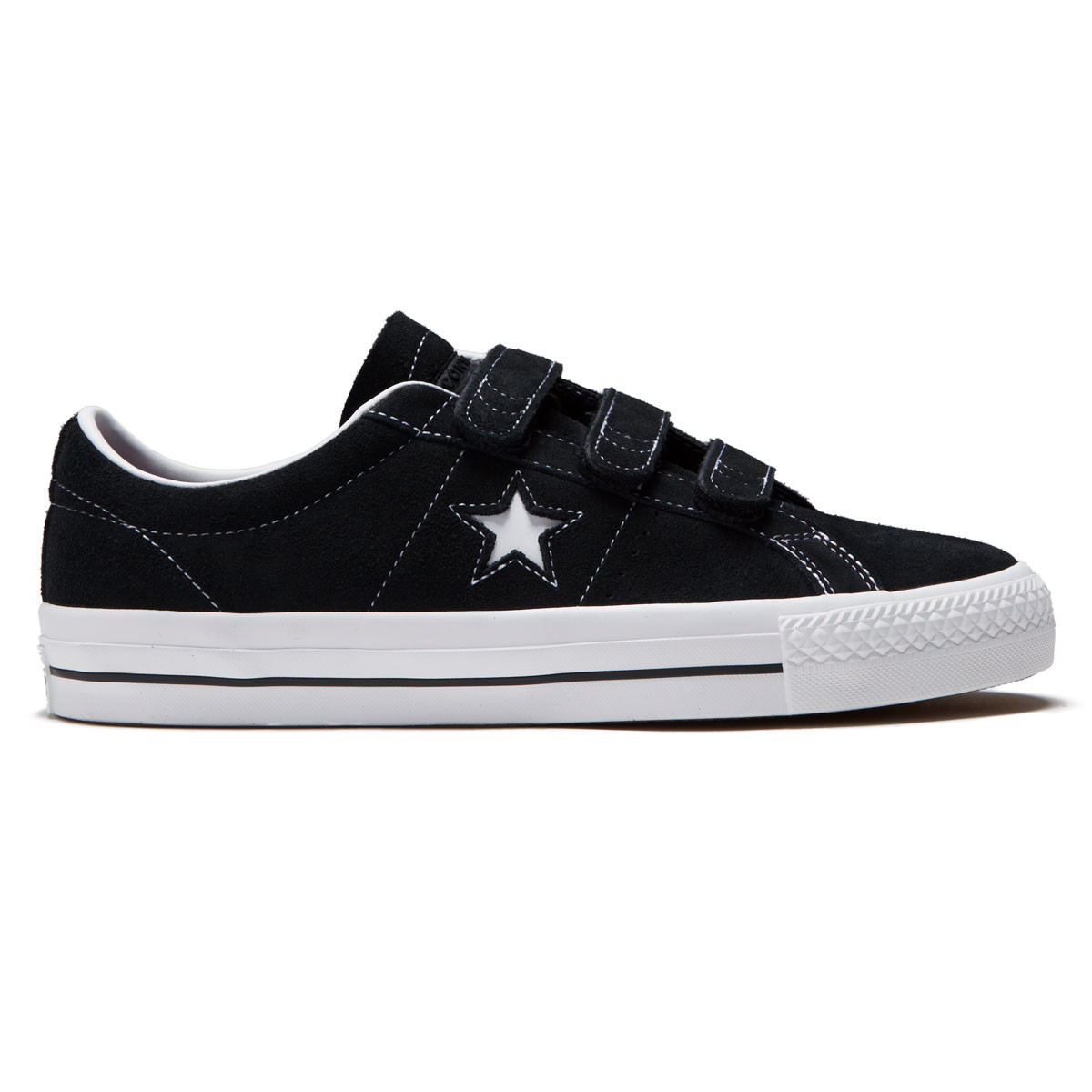 Converse One Star Pro 3V Shoes