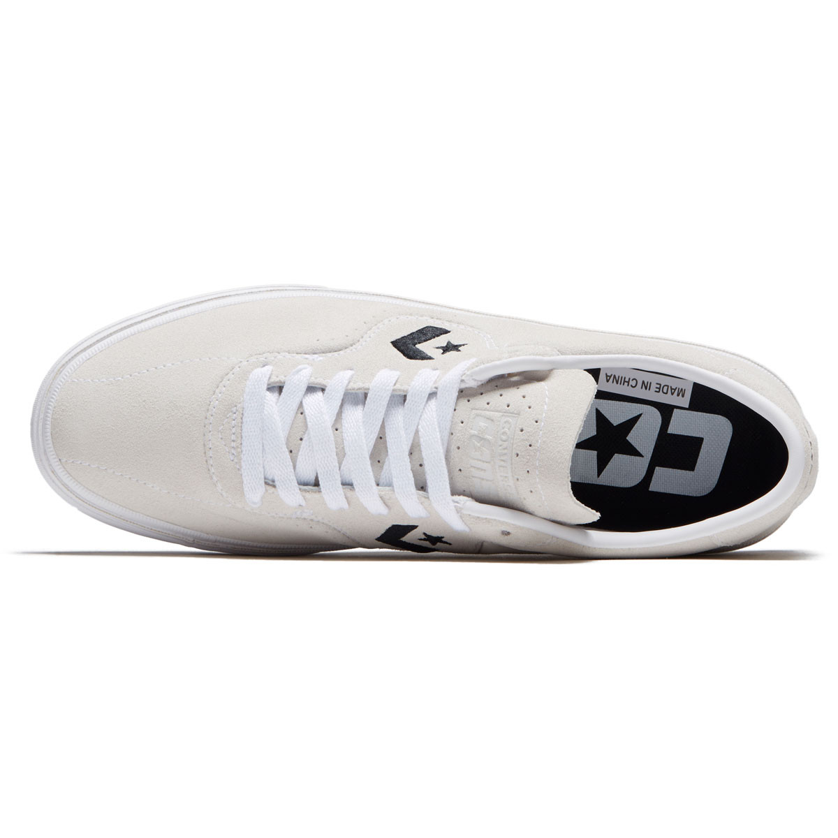 4d3c8562d87e Converse Louie Lopez Pro Shoes - White White Black - 10.0