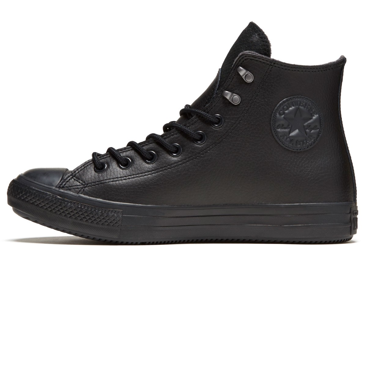 CONVERSE Sneaker 'CHUCK TAYLOR ALL STAR WINTER FIRST STEPS