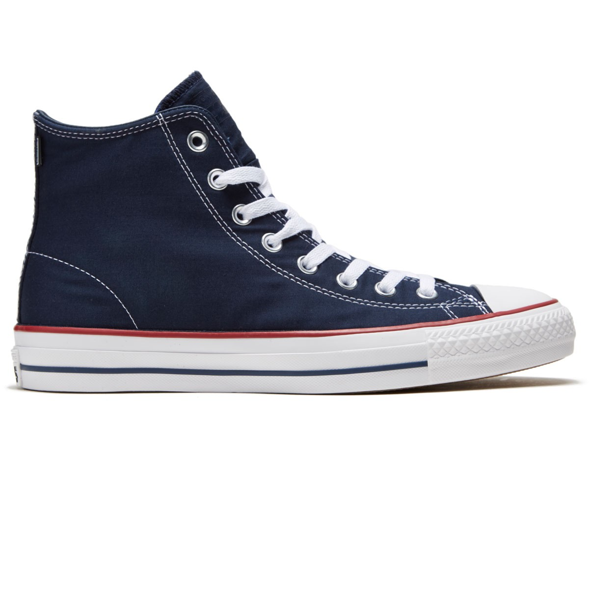 ecbb866c2b8183 Converse Chuck Taylor All Star Pro Archive Print Shoes - Obsidian/White/Enamel  Red
