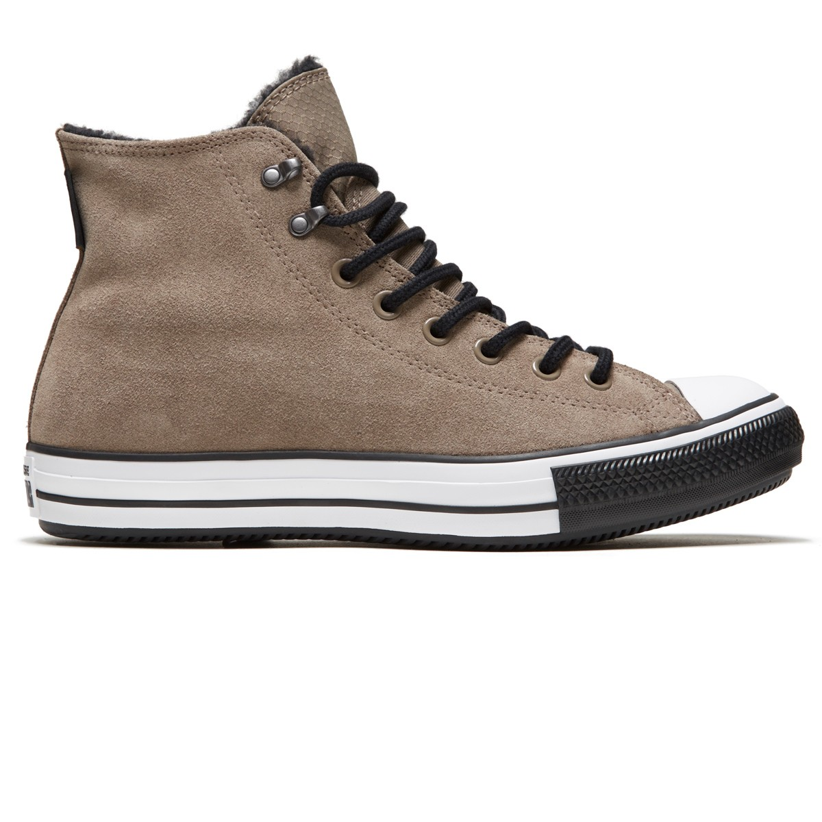converse femme taupe