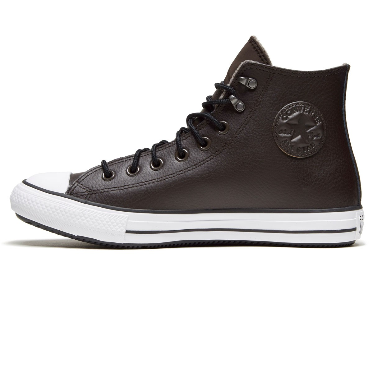 postre servir soborno  Converse Chuck Taylor All Star Winter Leather Shoes
