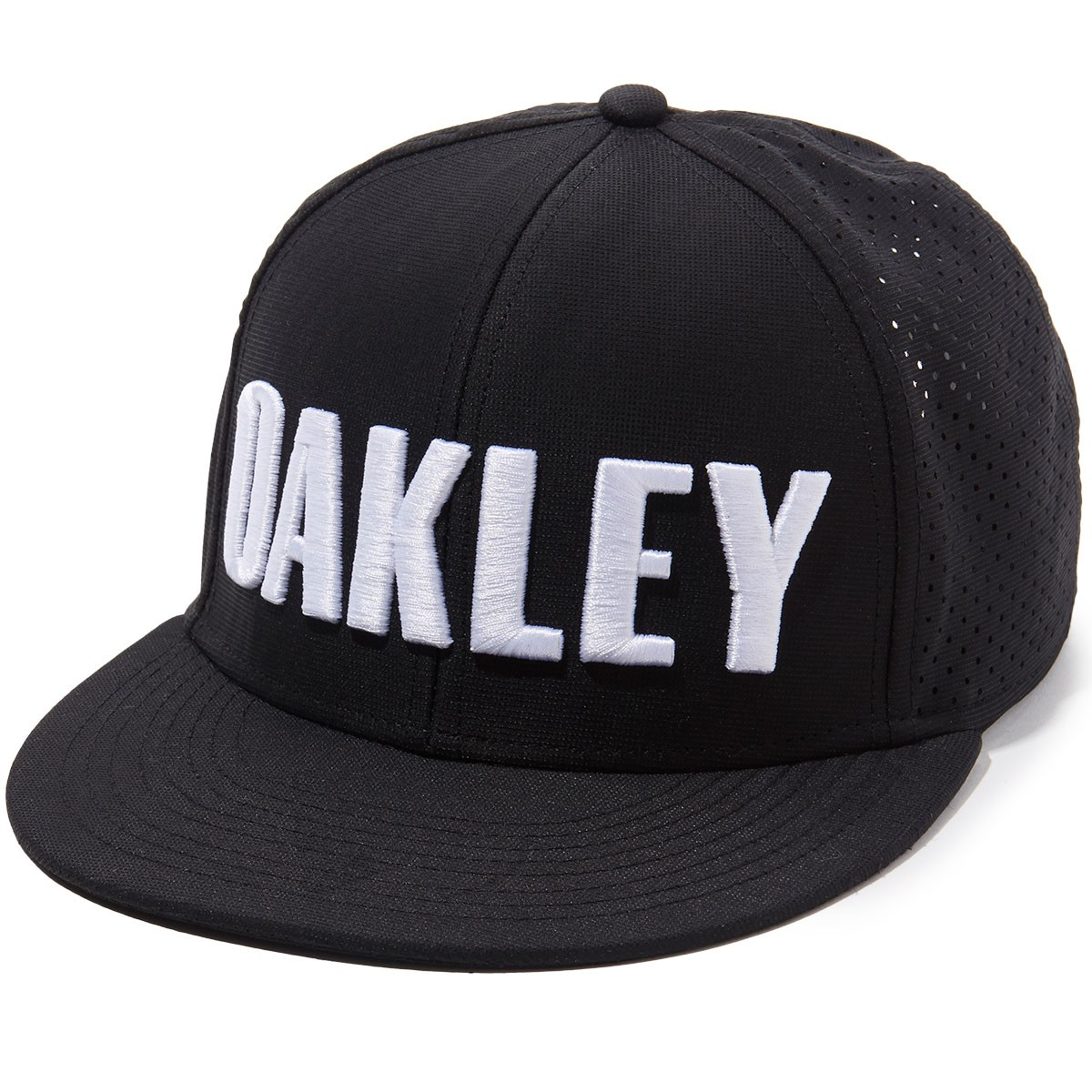 014b8f39dc8 Oakley Perforated Hat