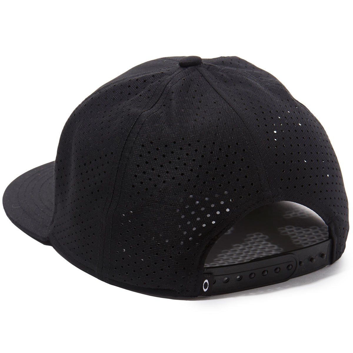 Oakley Perforated Hat - Blackout 708916be9e9
